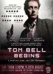 tom bell begins (2011) front