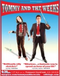 tommy and the weeks (2007) front