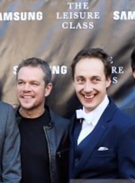 tom bell matt damon project greenlight