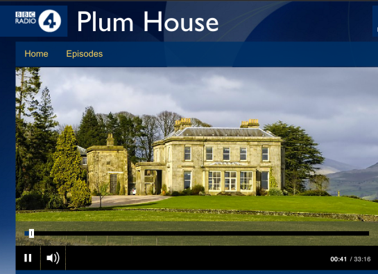 Plum House Radio 4 Tom Bell.png